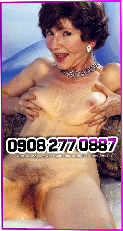 Granny Bucket Cunt Phone Sex Adult Chat